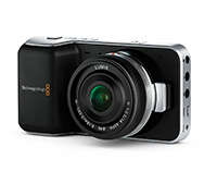 recover lost photos or videos from Blackmagic Design camera