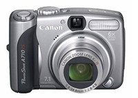 recover deleted photos from Canon digital camera