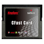 Full CFast Memory Card Data Recovery Solution