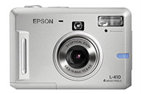 recover deleted or lost photos from Epson camera