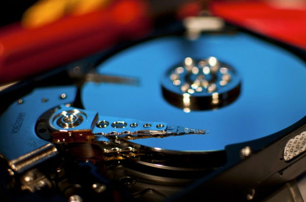 Recover Lost Files from Formatted Hard Drive