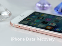 recover deleted photos from iPhone 6/6s