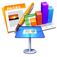 Recover Lost Pages/Numbers/Keynote Documents on Mac