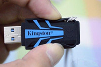 recover lost data from Kingston USB flash drive on Mac