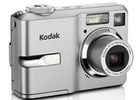 Recover Deleted Photos from Kodak Digital Camera