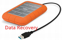 LaCie external hard drive data recovery free