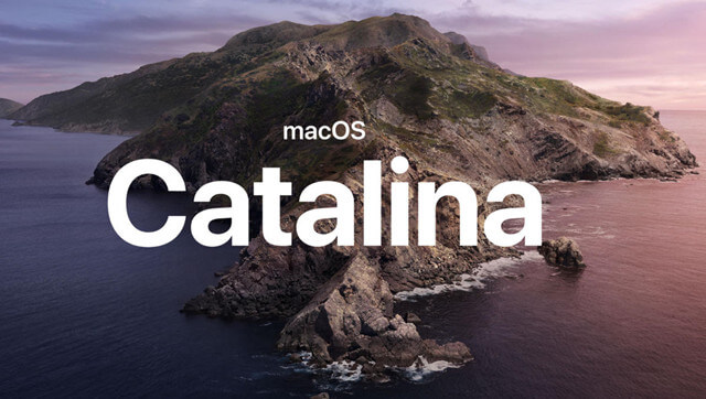 macOS Catalina Cache Cleaner
