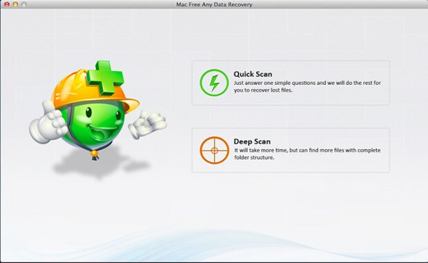 top 5 free alternatives for Wondershare Mac Data Recovery