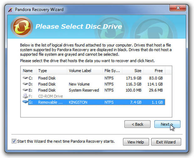 top 5 free data recovery software in 2018