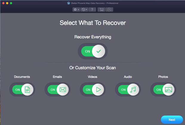 top 5 data recovery software for enterprise