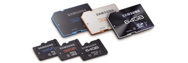 recover lost data from Samsung MicroSD card on Mac